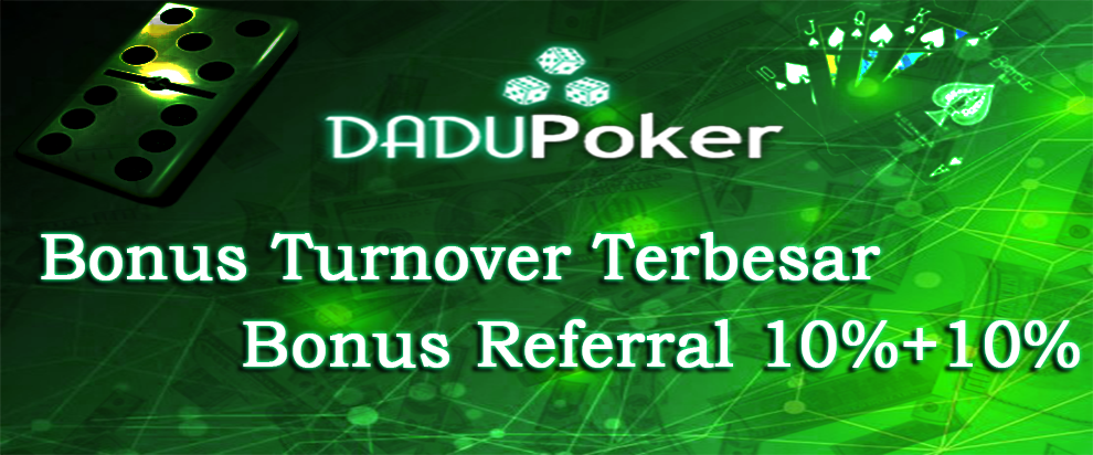 REFERRAL – POKER ONLINE DADUPOKER